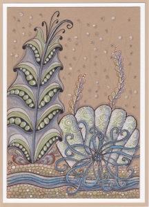 ToT Seascape Card