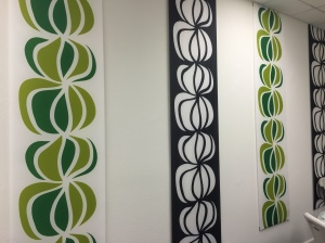 Gourdgeous Walls