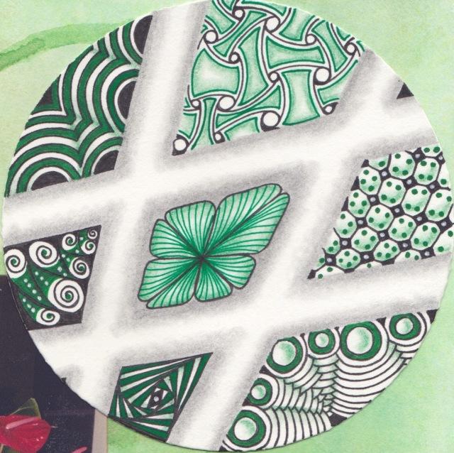 green-zendala