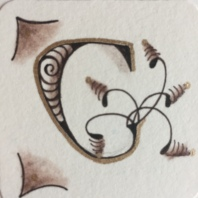 Alphabet - C