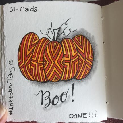Day 31 Naida